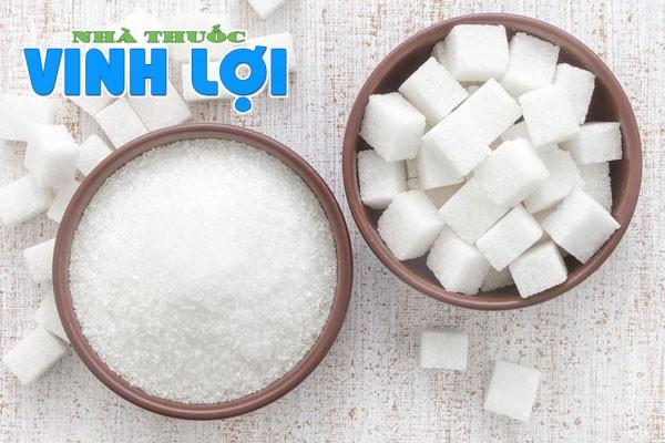Chế độ ăn nhiều đường có thể gây mụn trứng cá