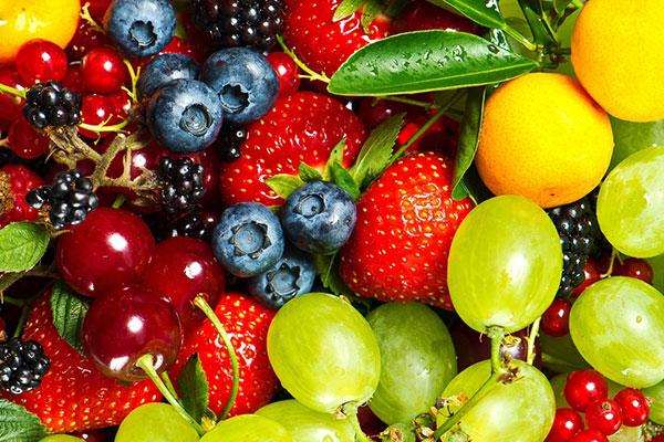 Thực đơn giàu vitamin và khoáng chất