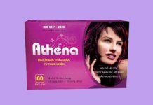 Mỹ phẩm Athena