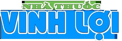 Logo nhà thuốc Vinh Lợi