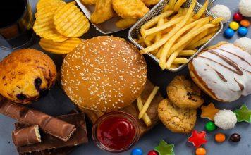 Top thực phẩm cực độc cho da, móng, tóc