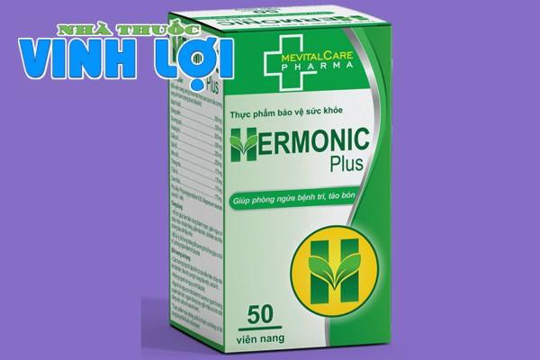 Hermonic Plus