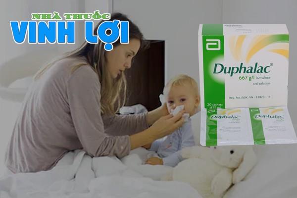 Review thuốc Duphalac của người dùng