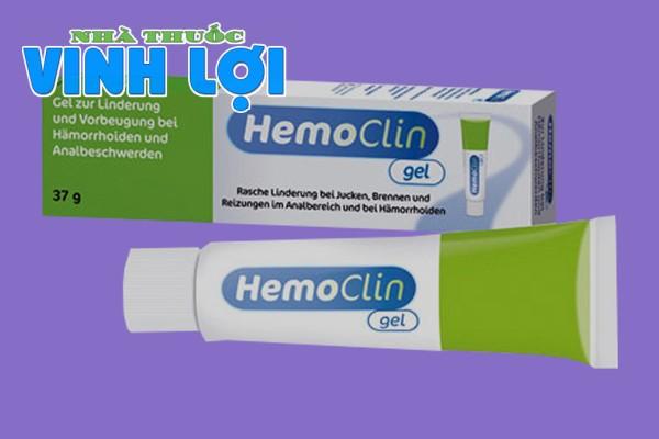 Lưu ý khi sử dụng Kem bôi trĩ Hemoclin