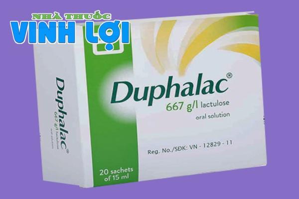 Thuốc Duphalac 667g/l có tốt không?