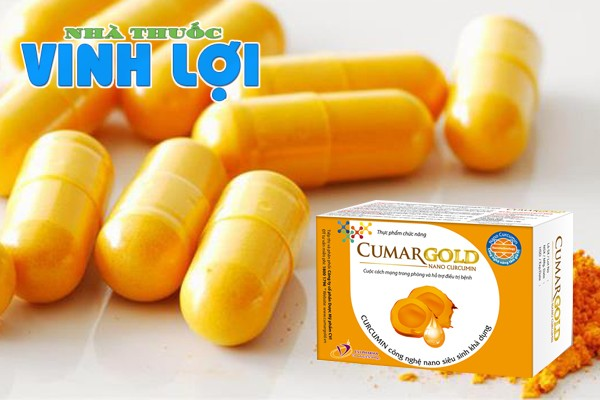 Cách dùng Cumargold: Nên Uống Cumargold trong bao lâu?