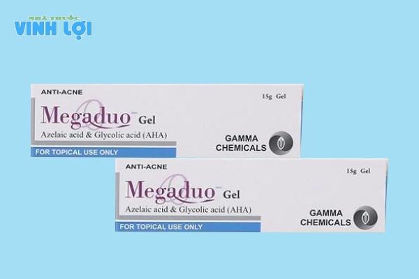 Megaduo Gel có giá bao nhiêu?