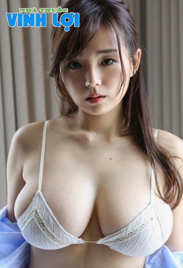 Hình sex ngực khủng