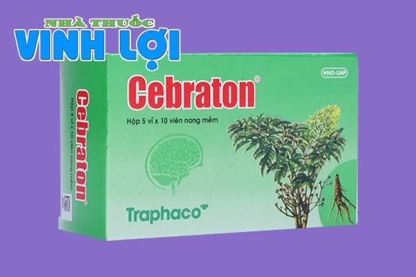 Lưu ý khi sử dụng hoạt huyết dưỡng não Trafaco