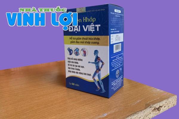 Viêm Khớp Đại Việt