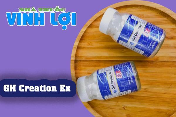 GH Creation Ex