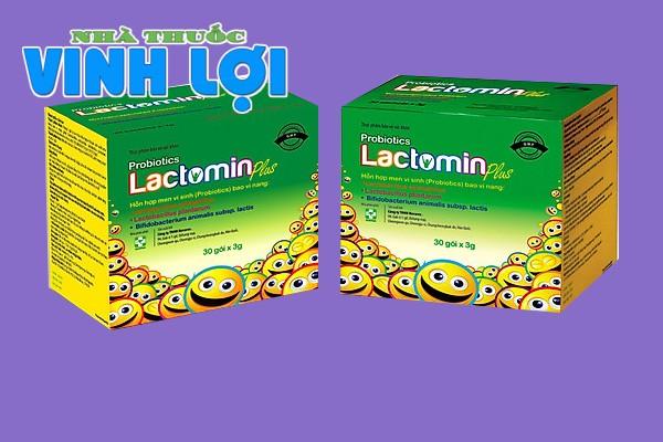 Lactomin Plus có dùng được cho bà bầu, trẻ sơ sinh được không?