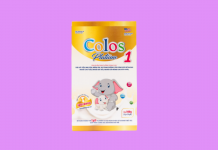 Sữa non Colos Platium