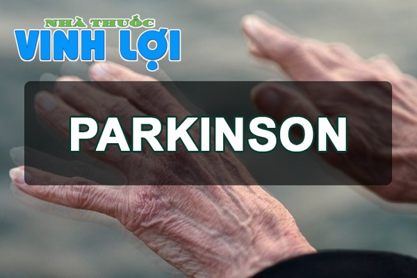 Thuốc Madopar được dùng điều trị bệnh Parkinson
