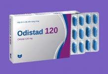Tìm hiểu về thuốc giảm cân Odistad