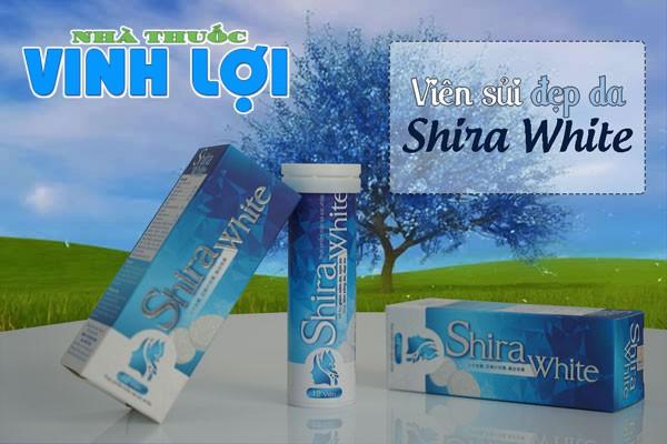 Shira White là sản phẩm như thế nào? Nó có công dụng gì? Dùng có tốt không?