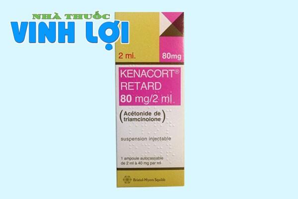 Kenacort 80mg/2ml