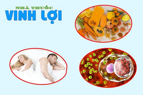 3 nguyên nhân chính dẫn đến sự đổi màu bất thường của tinh trùng