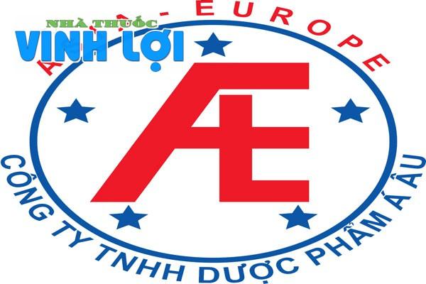 Công ty TNHH Dược Phẩm Á Âu sản xuất Cốt Thoái Vương tại Hà Nội