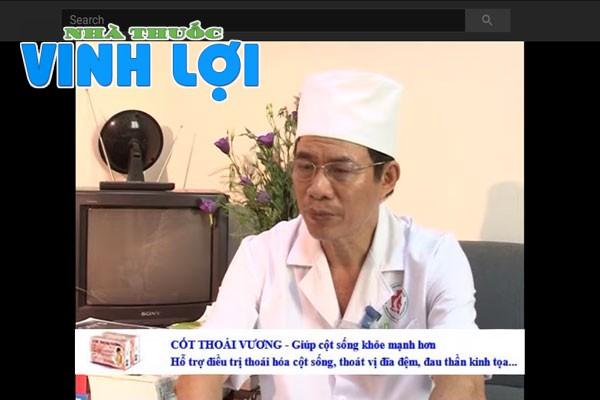 Giáo sư, Tiến sĩ Nguyễn Văn Thông đánh giá về Cốt Thoái Vương