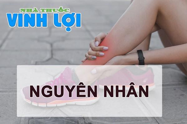 Đau mỏi cổ chân khi chạy là do nguyên nhân gì?