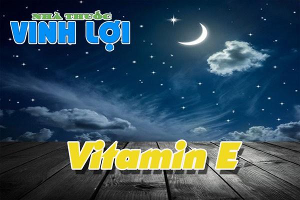 Ban đêm là thời điểm thích hợp để bổ sung dưỡng chất