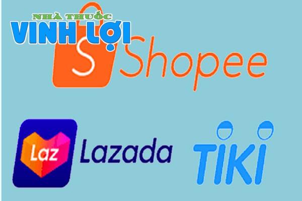 Các trang bán hàng online bán lưu huỳnh 5%