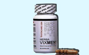 Herba Vixmen là thực phẩm chức năng giúp tăng cường sinh lý cho nam giới tự tin hơn, khẳng định khí chất đàn ông