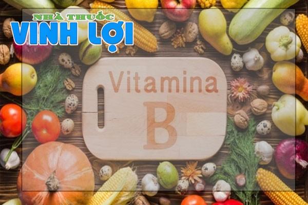 Trứng gà chứa nhiều protein và các vitamin nhóm B