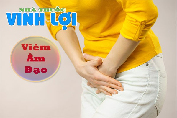 Nhiêm trùng âm đạo
