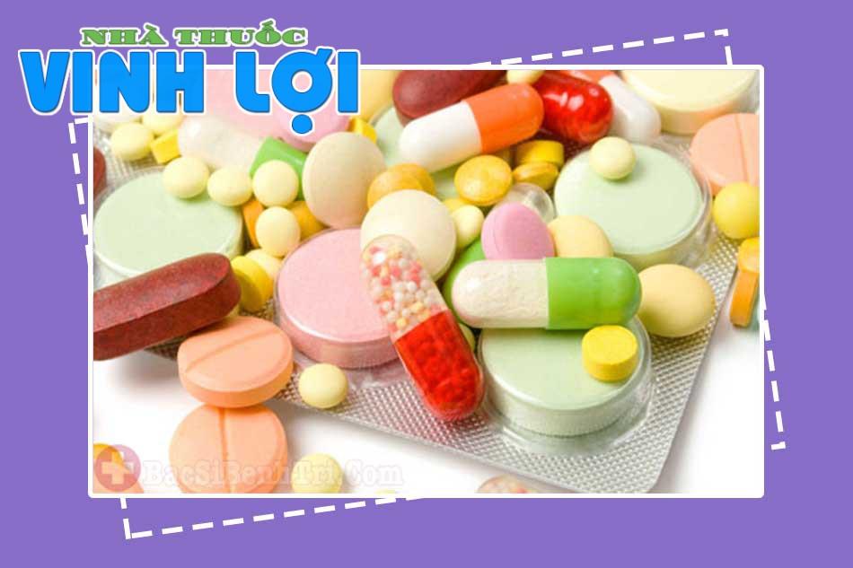 Bệnh trĩ nội độ 1 uống thuốc có khỏi không?