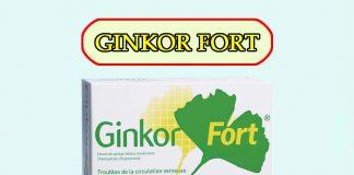 Ginkor Fort