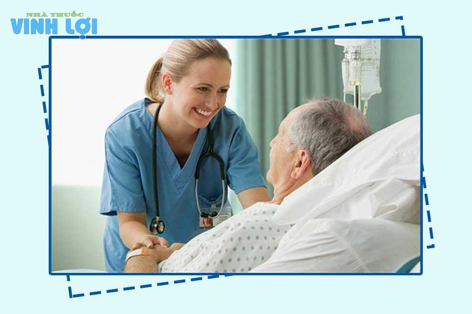 Lưu ý chăm sóc cho bệnh nhân sau cắt mổ trĩ