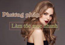 Các phương pháp làm tóc mọc nhanh sẽ giúp tự tin hơn với mái tóc khỏe đẹp