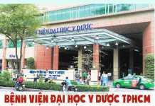 Chữa trĩ ở bệnh viện Đại học y dược TpHCM