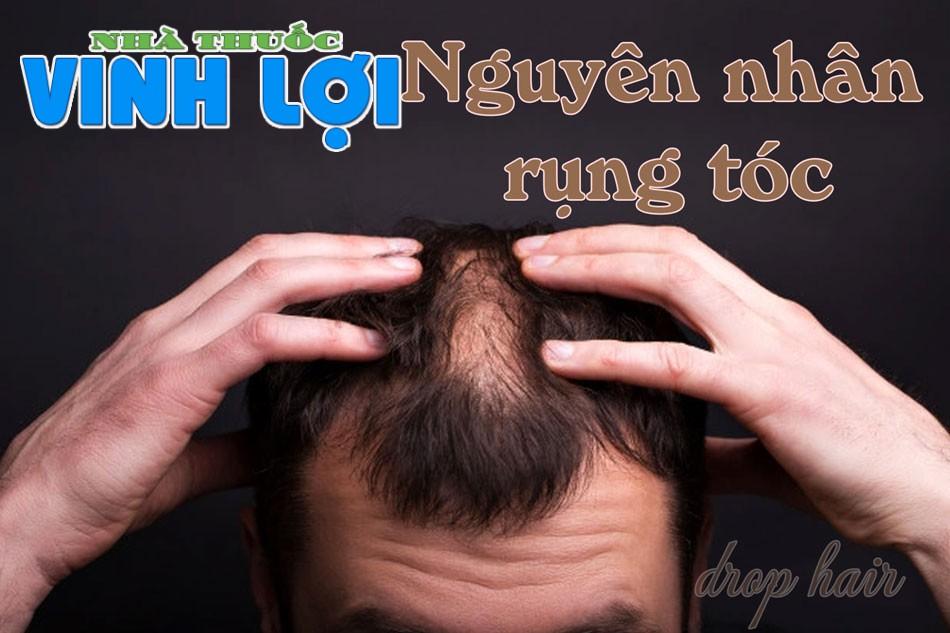 Rụng tóc quá nhiều phản ánh cơ thể bạn đang gặp những vấn đề nguy hiểm liên quan đến sức khỏe