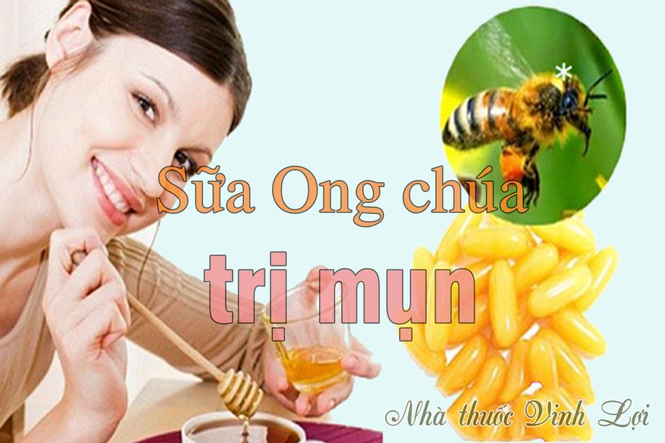 Sữa ong chúa là một trong những thành phần bổ dưỡng và cũng là một sản phẩm chăm sóc da dễ kiếm, hiệu quả