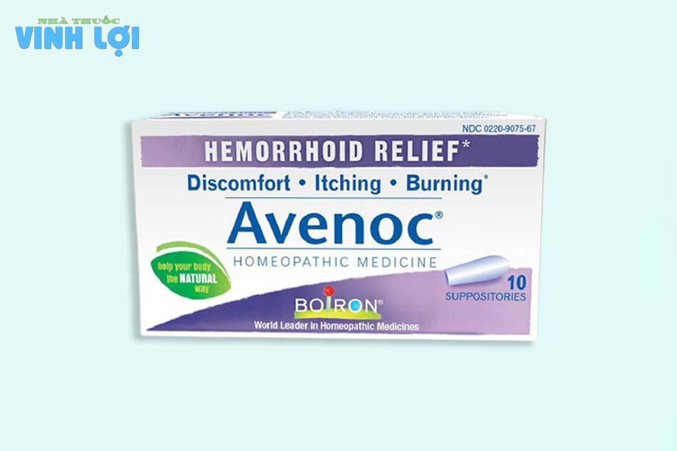 Thuốc Avenoc giá bao nhiêu?