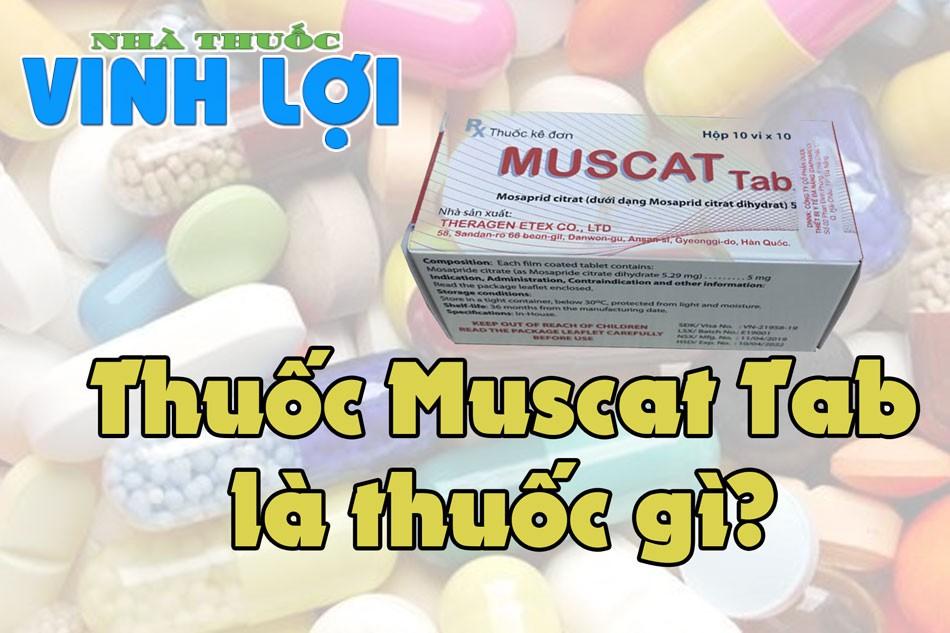 Thuốc được sử dụng trong hỗ trợ phòng và điều trị các bệnh lí của triệu chứng trên đường tiêu hóa như thực quản, dạ dày, ruột