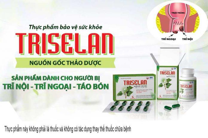 Triselan