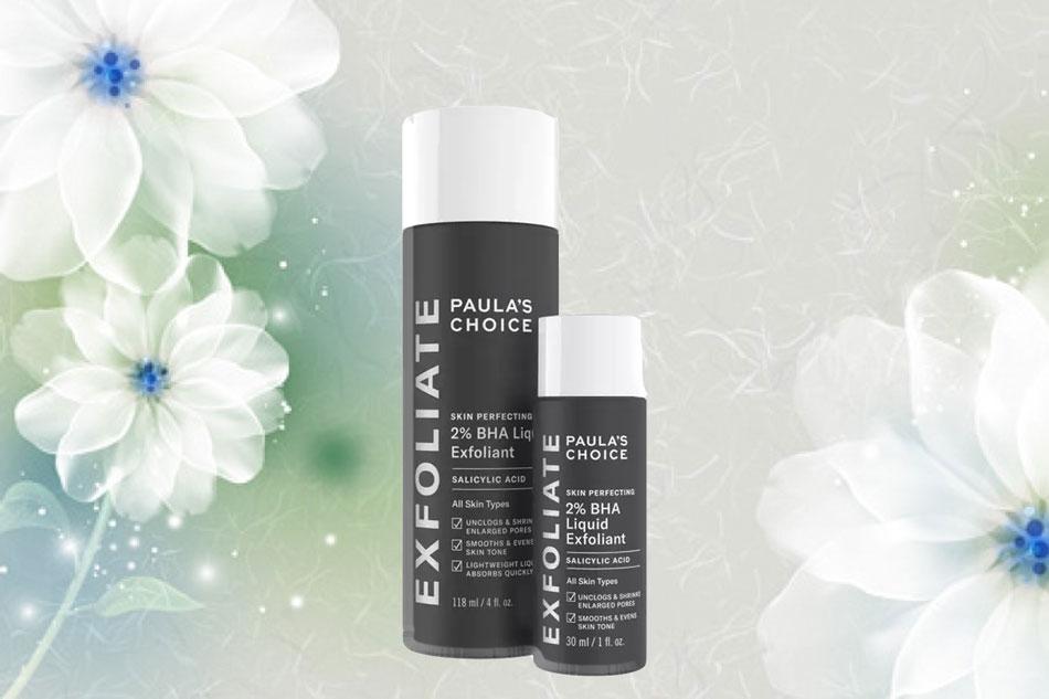 Sử dụng các sản phẩm dưỡng ẩm và chống nắng cho da khi dùng BHA