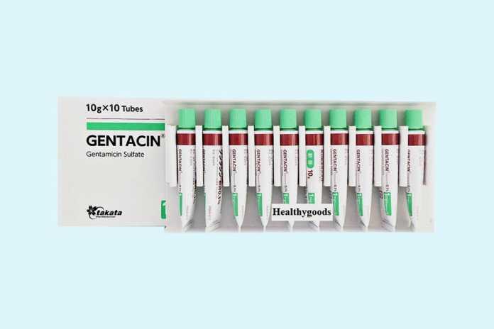 Gentacin 10mg
