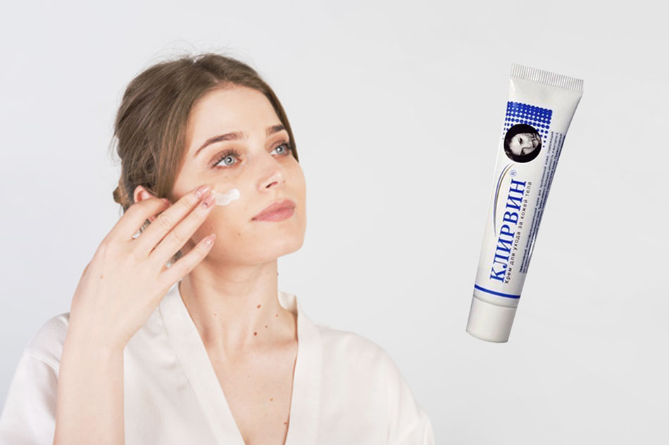Cách sử dụng kem trị sẹo Klirvin