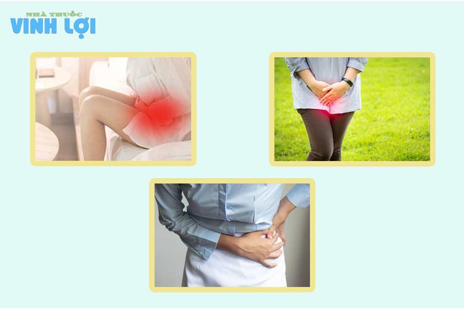 Hội chứng Vulvodynia (đau âm hộ mãn tính)