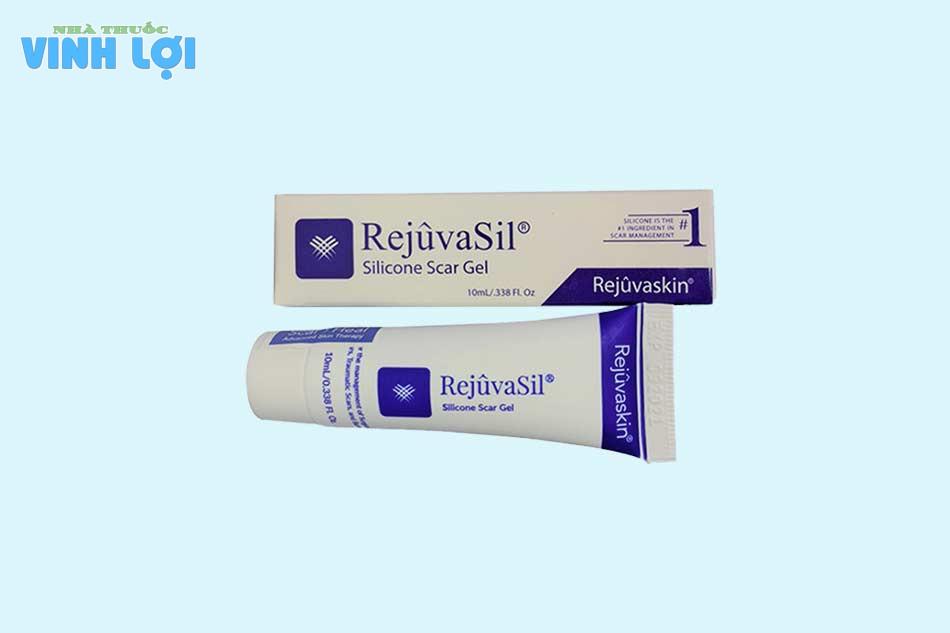 Giá của Rejuvasil Scar