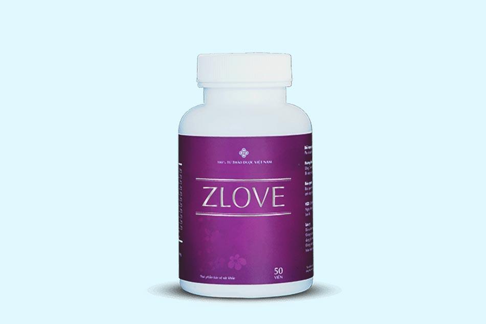 Zlove là sản phẩm giúp chị em phụ nữ làm se khít vùng kín