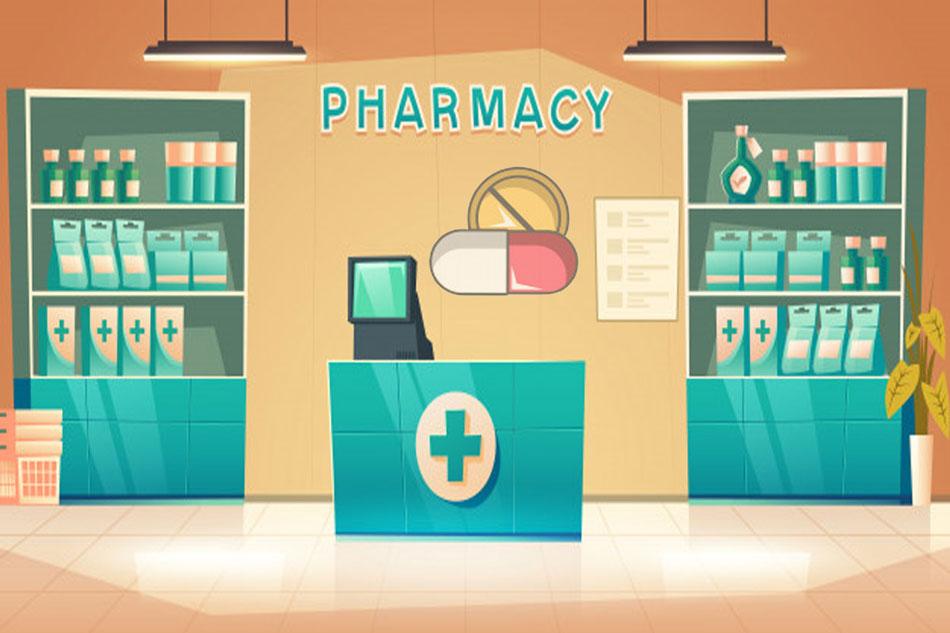 Codein Terpin - có mặt tại tất cả các hiệu thuốc trên toàn quốc