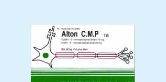 Alton C.P.M