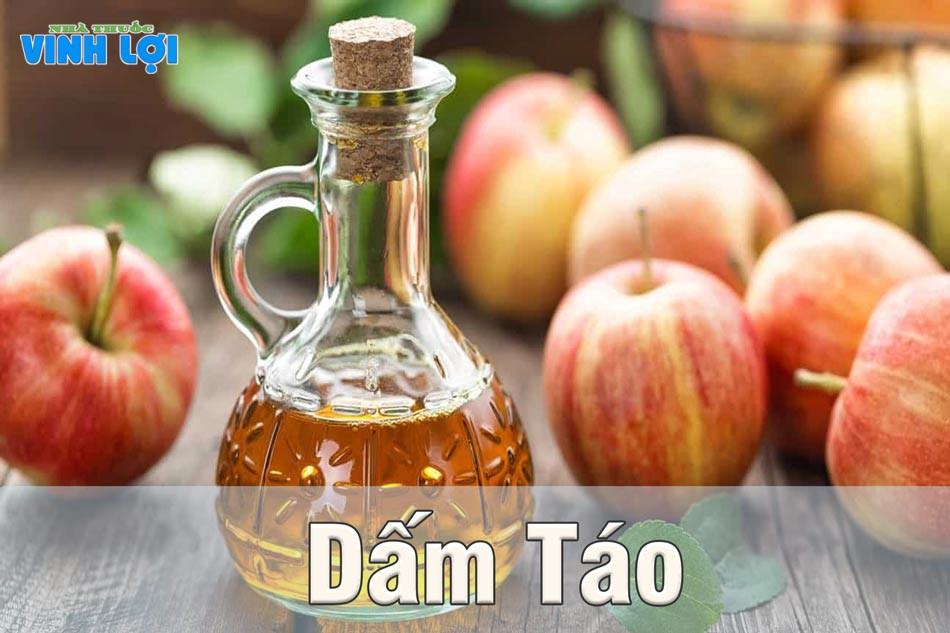 Dùng giấm táo để loại bỏ vi khuẩn gây mùi hôi