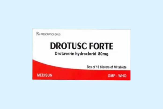 Drotusc Forte